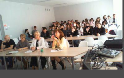 Онлайн лекция